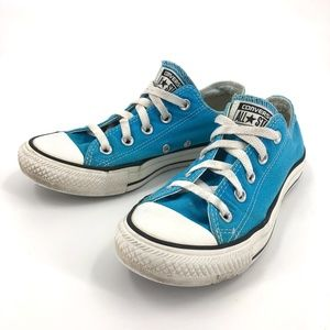 Converse sky blue 6
